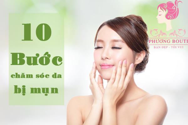 http://kemsamguoyaochinhhang.net/Quy trình chăm sóc da mụn