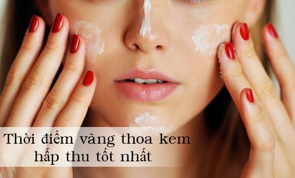 http://kemsamguoyaochinhhang.net/Thời điểm vàng thoa kem dưỡng hấp thu cực nhanh và hiệu quả cao